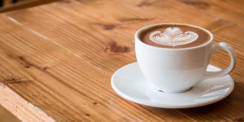 Koffie inloop