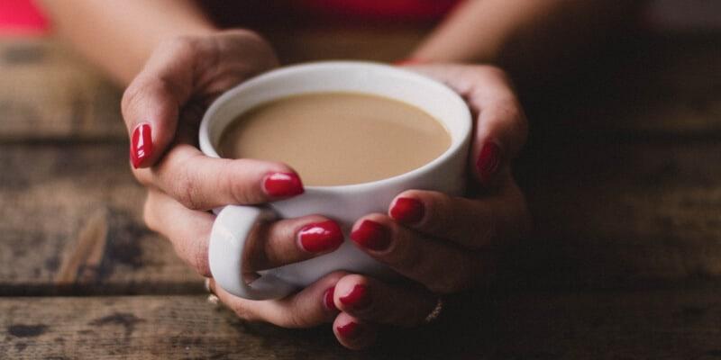 Koffie-inloop
