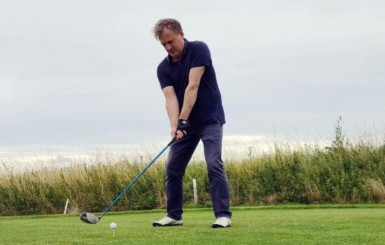 Golfer Havelte