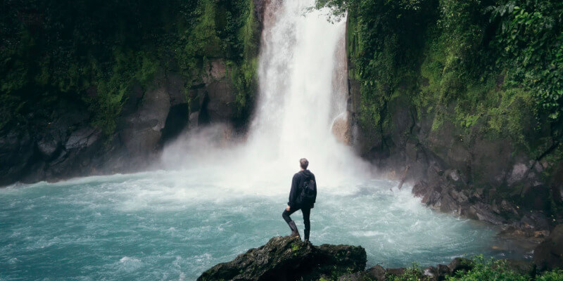 Reizen en Natuur