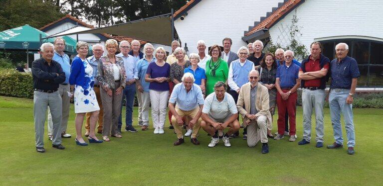 Golfers Hattem 2021